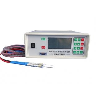 探针式植物茎流测量仪