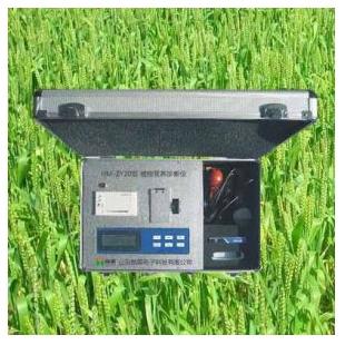植物营养检测仪
