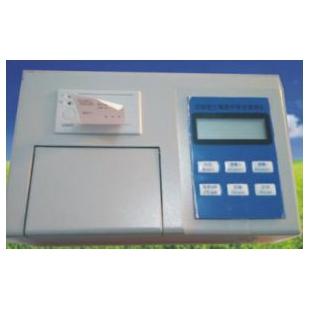 食品重金屬檢測儀
