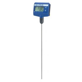 IKA接觸式電子溫度計