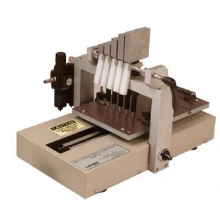 美国Taber 710 五指刮擦测试仪