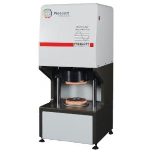 英国Prescott 轻型无转子硫化仪-自动版