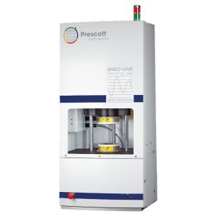 英國Prescott 多功能橡膠流變儀(MFR)
