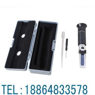 恒安WYT-15型乳化液浓度检测仪|乳化液浓度计(手持式折光仪)