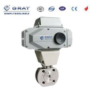 GRAT厂家供应小流量电动调节阀
