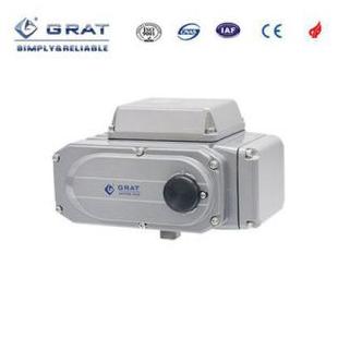 GRAT厂家供应角行程电动执行器