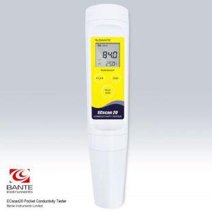 上海般特-笔式电导率计-CEscan20