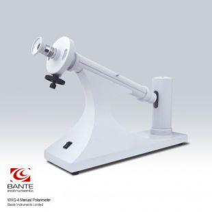 上海般特-手动旋光仪-WXG-4