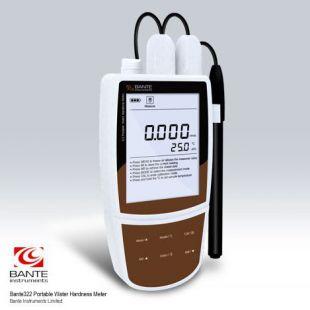 上海般特-便携式水质硬度仪-Bante322