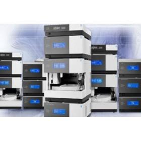 色谱与痕量元素分析