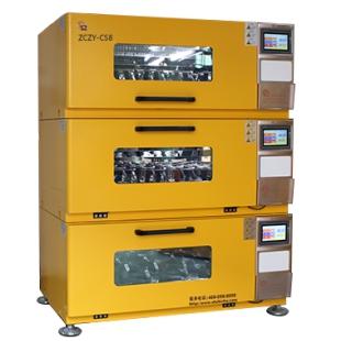 知楚CO2培养箱/二氧化碳培养箱ZCZY-CS8