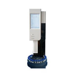 液体自动进样器配套福立气相色谱仪