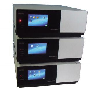 GI通用仪器二元高压梯度液相色谱仪GI-3000-02(手动进样)