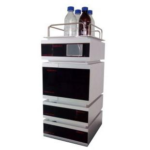 GI通用仪器四元低压梯度液相色谱仪GI-3000-04 (手动进样)