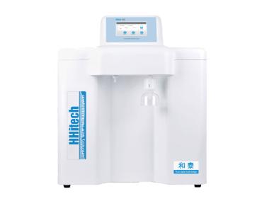 夏季实验室纯水机使用注意事项(上)