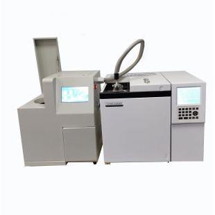 北分三谱气相色谱法水质苯系物分析检测