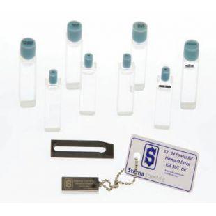 英国Starna杂散光校准标准物质(美国药典/欧洲药典合规)