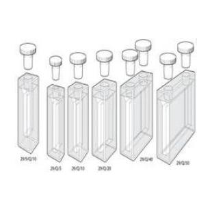 英國Starna進口微量樣品池(特氟龍塞子、黑體)