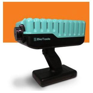 美国BioTools手持拉曼光谱仪RamTest