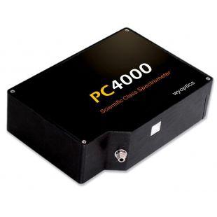 上海闻奕光纤光谱仪PC4000