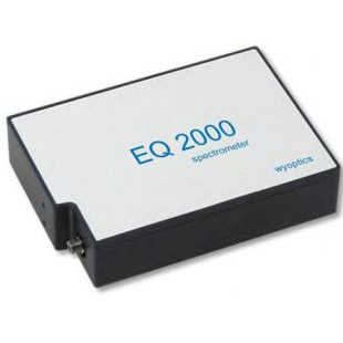 上海闻奕光纤光谱仪EQ2000