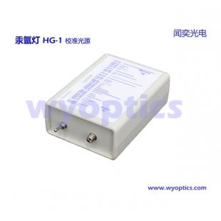 上海闻奕汞氩灯HG-1 CAL-2000
