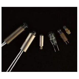 上海闻奕光电卤素灯 光纤检测 5V12V/0.5A 1A 2A灯泡