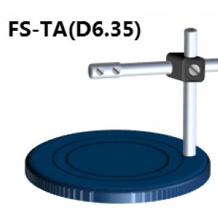 上海闻奕光学配件加工微型光学测试 万能支架 FS-SMA,TA