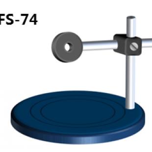 上海闻奕光学配件加工微型光学测试 万能支架 FS-74,75