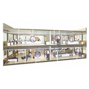 实验室整体纯水定制化系统设计,顾问式、管家式服务