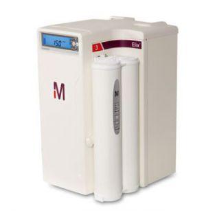 Elix® Essential 纯水系统 Elix® 技术 - 满足各类实验对纯水的需求