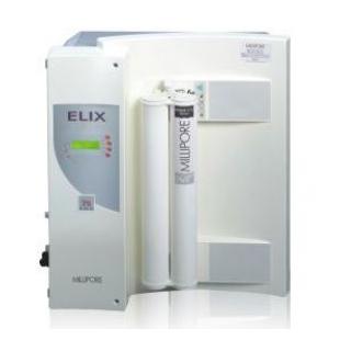 默克Milli-Q Elix 智能纯水模块整体纯水系统