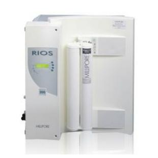 默克Milli-Q RiOs智能纯水々模块 整体纯水系统