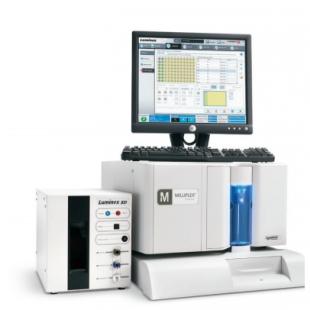 Luminex 200™液相芯片分析仪