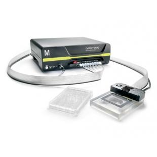 微流控细胞芯片培养分析平台CellASIC ONIX2