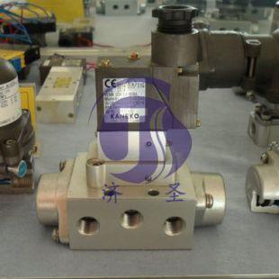 上海济圣专用仪器M15G-8-IEX01A本安电磁阀