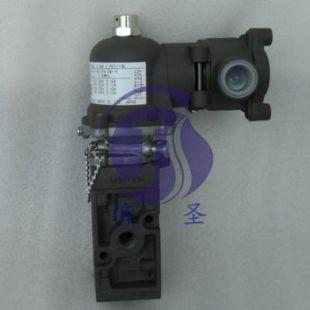 上海济圣专用仪器MK15G-8-AE12PU-DMI-K电磁阀