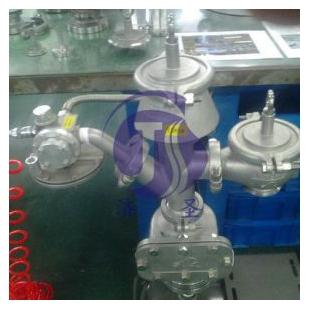 上海济圣其它行业专用仪器恒压呼吸阀