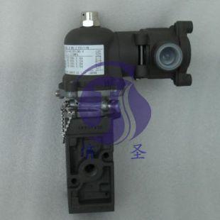 上海济圣专用仪器开兹MK15G-8-AE12PU-DMI-K电磁阀