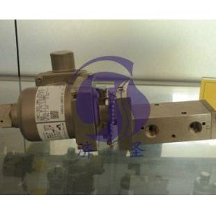上海济圣其它行业专用仪器MT16G-8-E22PIL-DL-B不锈钢电磁阀