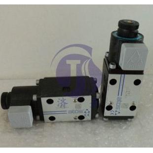 上海济圣其它行业专用仪器DKE-1631-2-X230AC电磁换向阀