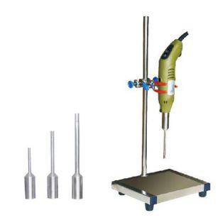 S10高速匀浆机(手提式高速分散器)