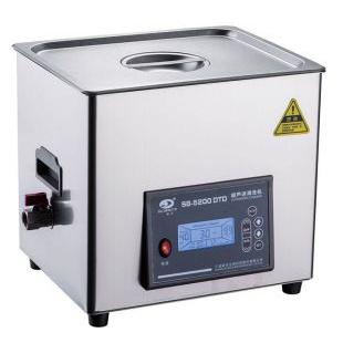 宁波新芝SB-5200DTD超声波清洗机