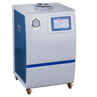 宁波新芝DLK-4020快速低温冷却循环机
