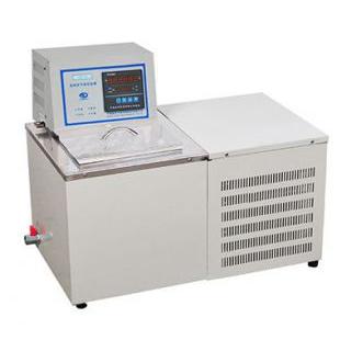 宁波新芝GDH-2008W高精度低温恒温槽