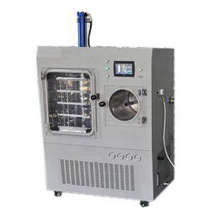宁波新芝压盖型硅油电加热原位冷冻干燥机/冻干机scientz-50F