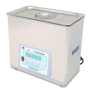 宁波新芝  SB-4200DTD功率可调加热型超声波清洗机