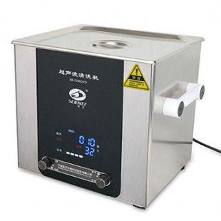 宁波新芝  SB-5200DTD功率可调加热型超声波清洗机