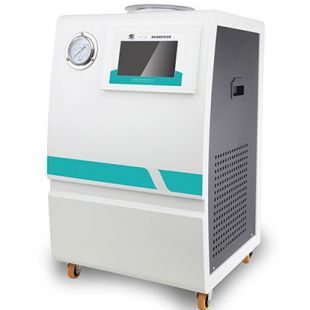 宁波新芝   DLK-2020 快速低温冷却循环泵(外循环低温冷却槽)