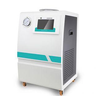 宁波新芝   DLK-5010 快速低温冷却循环泵(外循环低温冷却槽)